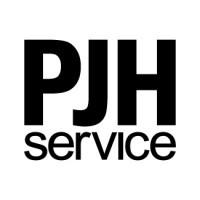 PJH Service logo